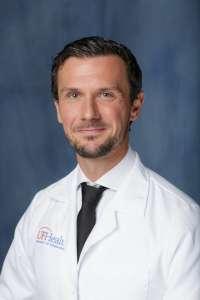 Dr. Robert Mankowski