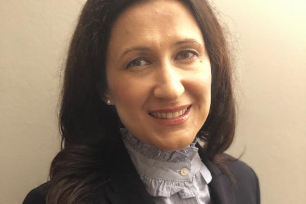 Dr. Dejana Braithwaite